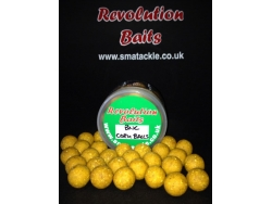 BNC Cork Ball pop ups