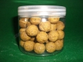 BNC (Butternut cream) Wafters - Tub