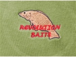 Revolution Baits Full Zipped Hoodie