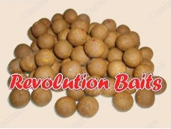 "Revolution ""Enzyme"" Boilie - 5kg bag"