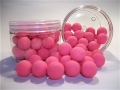 Fluoro Pink Popup Boilie - Tub