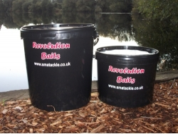 Flavoured Pellets - 10kg Bucket
