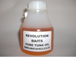 Revolution Bait Pure Tuna Oil -  Pot