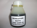 Revolution Bait Pure Hemp Oil -  Pot