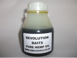 Revolution Bait Pure Hemp Oil -  Pot