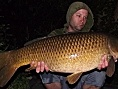 James Green, 19th May<br />A nice common