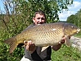 Elphics, 20th May<br />30lb 04oz common
