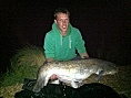4th Jun<br />33lb catfish