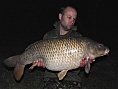 James Green, 4th Jun<br />23lb common