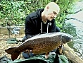 16th Jun<br />24lb 08oz common