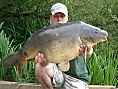 Jacko, 27th Jul<br />The 4th fish