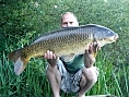 Jacko, Chilham, 12th Aug<br />25lb common