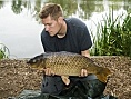 Lewis Anderson, 18th Aug<br />16lb 01oz common