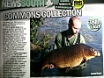 James, 17th Aug 2011<br />Big Carp issue 880
