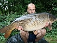 James Green, 21st Aug<br />25lb common