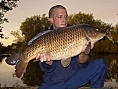 Lewis Church, 2nd Sep<br />19lb 04oz common