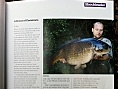 James Green, 8th Oct<br />1. Big Carp issue 183