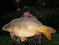 Andy, France, 17th Oct<br />50lb 08oz common