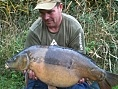 Neo, Brooklands, 12th Nov<br />27lb 04oz two tone