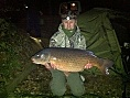 Steve Spender, 26th Nov<br />PB 27lb 10oz common