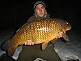 Gary, 6th Feb 2012<br />23lb 04oz common