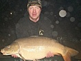 Andy Goodman, 3rd Mar<br />26lb mirror