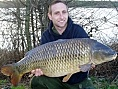 Brian Sellar, 21st Mar<br />24lb 04oz common