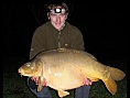 John Guest, 27th Mar<br />36lb 02oz mirror