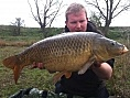 Sam Harris, 14th Apr<br />20lb common