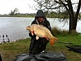 Paul Clark, 25th Apr<br />25lb 04oz common