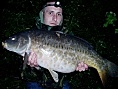 Brian Sellers, 28th/29thApr<br />18lb fully scaled