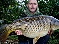 Brian Sellers, 28th/29thApr<br />26lb common