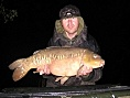 Mark Wilson, 29th Apr<br />23lb 10oz mirror