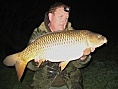 Ian Hagger, 26th Mar<br />18lb 11oz common