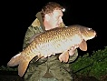 Ian Hagger, 18th Apr<br />18lb 04oz fully scaled
