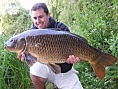 Roy, 9th Aug<br />22lb 05oz common