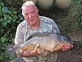 David Arnold, 14th Aug<br />20lb plus common