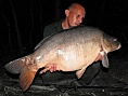 Lee, 15th Aug<br />France, 36lb 01oz
