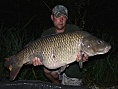 Alan Jackson, 27th Aug<br />31lb 04oz common