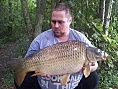 Antony Wagon, 29th Aug<br />Best of 12 - common