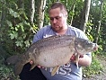 Antony Wagon, 29th Aug<br />Best of 12 - mirror