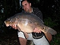 Roy Ferguson, 30th Aug<br />Mid double mirror