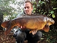 Nick Howard, 3rd Nov<br />Coloured Up Mirror