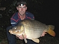 Tom Stirman, 1st Nov<br />France 37lb 06oz common