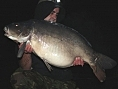 Simon Batchelor, 30th Nov<br />32lb mirror