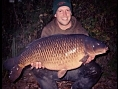 Lewis Church, 4th Dec<br />34lb 02oz common