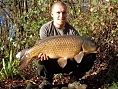 Lewis Church, 19th Dec<br />19lb 02oz common