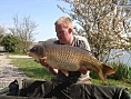 Sam Harris, 1st May<br />31lb 10oz common