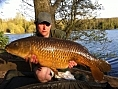 Alan Jackson, 1st May<br />28lb 04oz common