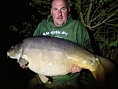 Wayne Anderson, 1st May<br /><font color=red>UK PB 53lb 13oz mirror</font>